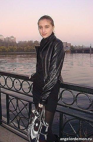 анна андрусенко и ее новые фото